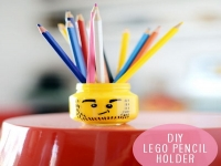 9 LEGO inspirált ajándék ötlet saját kezűleg